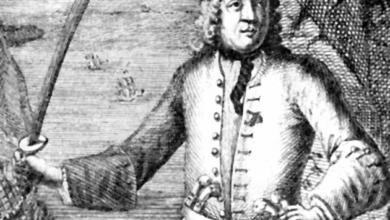 """Photo of Chi era Henry Avery e perché era considerato il """"Re dei pirati?"""