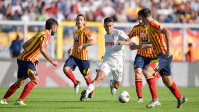 Photo of Juventus-Lecce: probabili formazioni e dove vederla (Serie A 2019/20)
