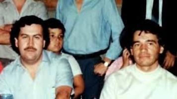 Photo of Chi è Carlos Lehder? Il narcos socio di Pablo Escobar