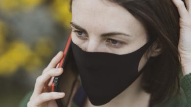 Photo of Le mascherine sono protettive, rendono l'uomo libero