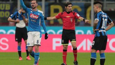 Photo of Il Napoli va in finale di Coppa Italia se? Tutte le combinazioni possibili