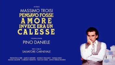Photo of Pensavo fosse amore… invece era un calesse: Trama e Cast del Film su Rete 4