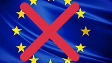 Photo of Referendum per l'uscita dall'Unione Europea: raccolta firme avviata