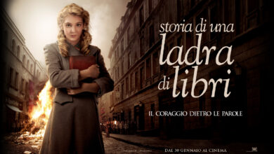 Photo of Storia di una Ladra di Libri: Trama e Cast del Film sul NOVE