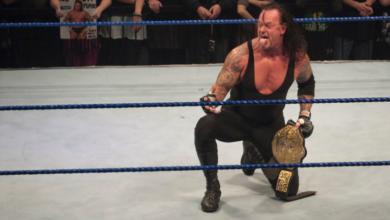 """Photo of Chi è Undertaker, il wrestler """"becchino"""" ritiratosi dal ring"""