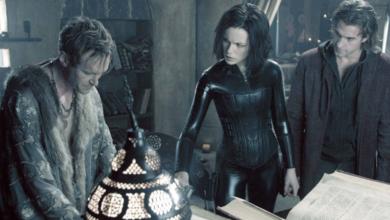 Photo of Underworld Evolution su Rai 4: trama, cast e trailer del film