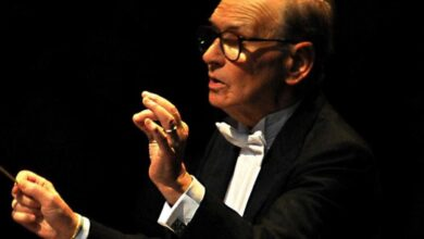 Photo of Morte Ennio Morricone: colonne sonore e frasi celebri