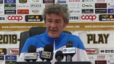 Photo of Chi è Gaetano Auteri? Possibile nuovo allenatore dell'Avellino