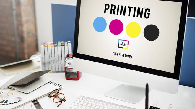 stampa online vantaggi