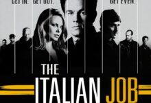 Photo of The Italian Job: Trama e Cast del Film su Rete 4