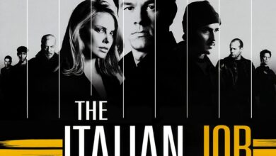 Photo of The Italian Job: Trama e Cast del Film su Rete 4