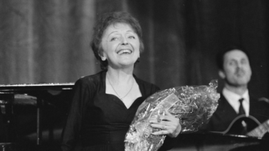 "Photo of Chi era Edith Piaf? Cantò ""Non, je ne regrette rien"""