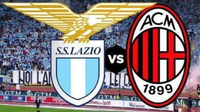 Photo of Dove vedere Lazio-Milan? Probabili Formazioni e Ultime Notizie