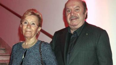 Photo of Lino Banfi, la moglie Lucia è malata di Alzheimer