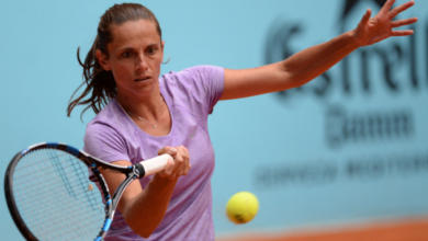 Photo of Chi è Roberta Vinci? Età, carriera, vita privata e Instagram