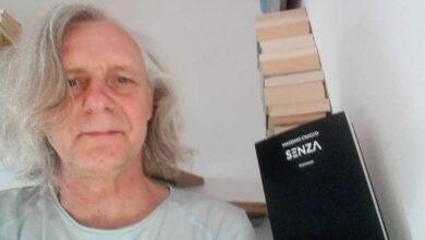 Photo of Senza, il nuovo romanzo dell'autore veronese Massimo Cracco