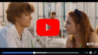Photo of Sotto il sole di Riccione: Cast e Trailer del film Netflix