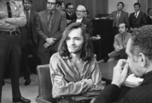Photo of Chi era Charles Manson? Vita, Manson Family, omicidi e figlio segreto
