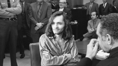 Photo of Chi era Charles Manson? Vita, Manson Family, omicidi e figlio segreto