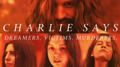Photo of Charlie Says, il film su Charles Manson: trama, cast e trailer