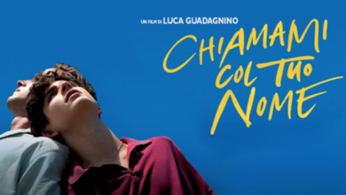 Photo of Chiamami col tuo nome su Rai 3: trama, curiosità, cast e trailer