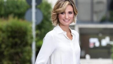 Photo of Chi è Monica Giandotti? Biografia, Marito, Instagram, Altezza e Peso