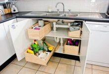 Photo of Cucina pulita e impeccabile: organizzazione e segreti