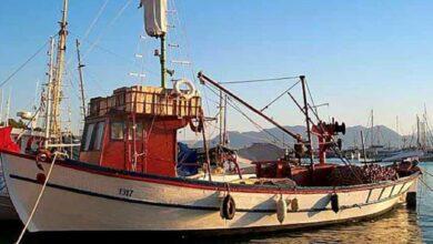 Photo of Pescherecci italiani sequestrati in Libia: 18 marinai fermati