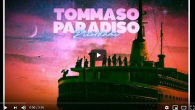 Photo of Ricordami di Tommaso Paradiso: Testo della Canzone e Download
