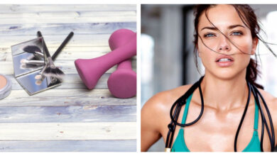 Photo of Fitness e trucco: sono compatibili o no?
