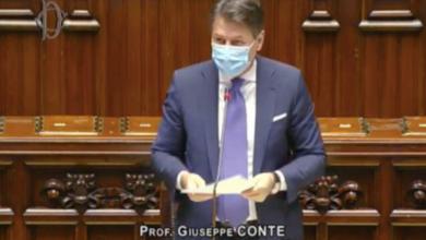 Photo of Nuovo DPCM, Conte firma il provvedimento