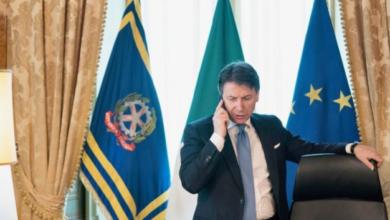 Photo of Giuseppe Conte, conferenza stampa in diretta – Video