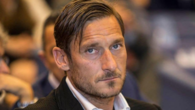 Photo of Francesco Totti è positivo al coronavirus