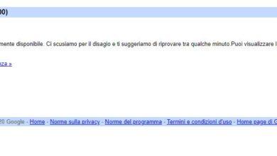 Photo of Gmail non funziona: impossibile accedere alla posta elettronica