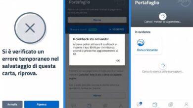 Photo of App IO non funziona, perché? Ecco come iscriversi al Cashback