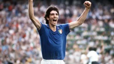 Photo of Morto Paolo Rossi, aveva 64 anni: vinse il Mondiale nel 1982