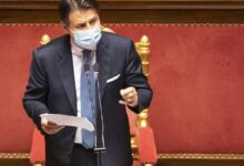 Photo of Giuseppe Conte al Senato per la fiducia: il Governo va avanti?