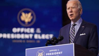 Photo of Joe Biden è il nuovo presidente degli Usa