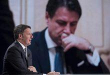 Photo of Crisi di Governo: perché Renzi vuole far cadere Conte?