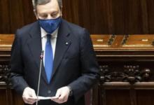 Photo of Decreto Covid Draghi, prorogato stop agli spostamenti fino al 27 marzo