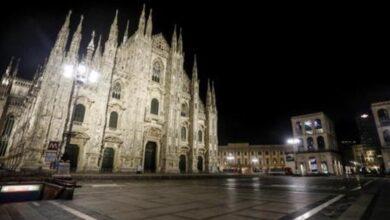 Photo of Lockdown in Italia, potrebbe arrivare la chiusura totale