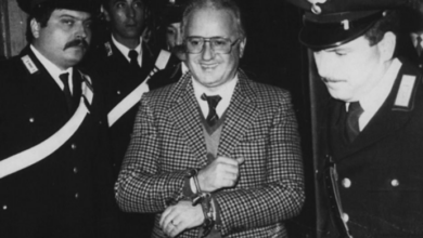 Photo of Morto Raffaele Cutolo, boss della Camorra