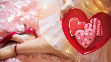 Photo of Come cambia San Valentino ai tempi del Covid?