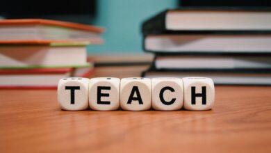Photo of Come iniziare una carriera da insegnante online