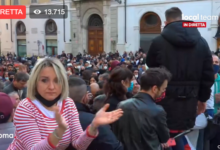 Photo of Scontri a Roma, Proteste dei Ristoratori alla Camera – Video