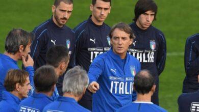 Photo of Chi sono i calciatori della Nazionale vaccinati contro il Covid?