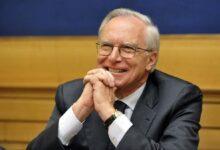 Photo of Guglielmo Epifani, morto all'età di 71 anni l'ex sindacalista