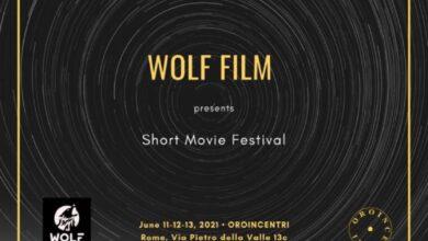 Photo of Wolf Film Festival 2021: Date e Programma