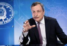 Photo of Ci sarà una crisi del Governo Draghi?