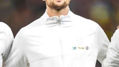 Photo of Rabiot positivo al Covid-19: salterà la finale contro la Spagna